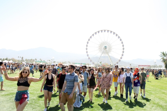 The SoundDiego Coachella Survival Guide