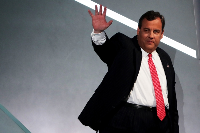 Chris Christie Stands by Friend Guilty in Airline Bribery Scheme