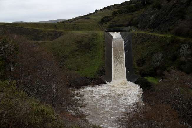 [NATL-LA-GALLERY] Dramatic Photos of California's Drought