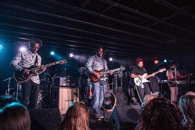 Del Mar Racetrack Locks in Fall Concerts