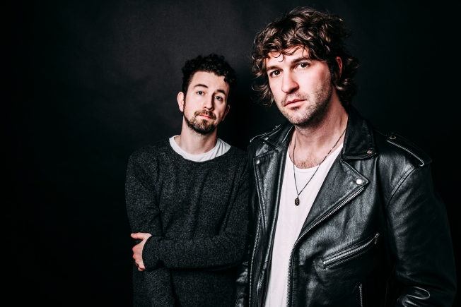 Japandroids' Change of Heart