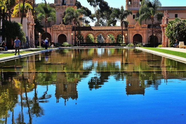 Balboa Park Centennial Financial Statements Give Look Into Operation