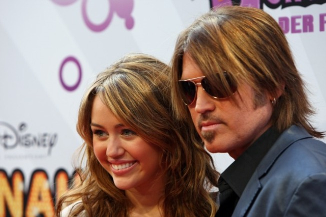 """Billy Ray Cyrus: """"Hannah Montana Destroyed My Family"""""""