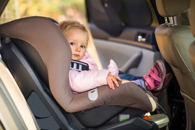 County Health Agency Offer Nearly 2K Car Seats to Low-Income Families