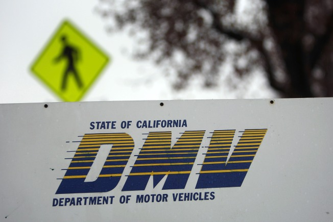 Calif. to Delay Vehicle Registration Fees