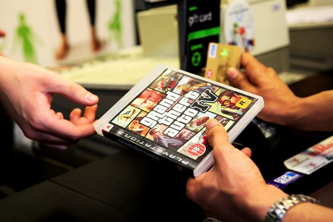 Cal State Student Arrested for Playing with Video Games