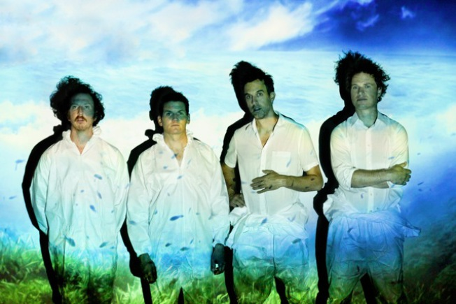 Guster in the Wind