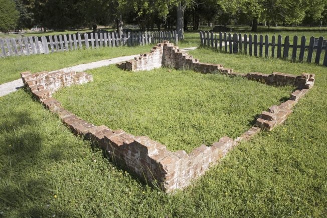 Scholars Find Evidence of Cannibalism at Jamestown Settlement