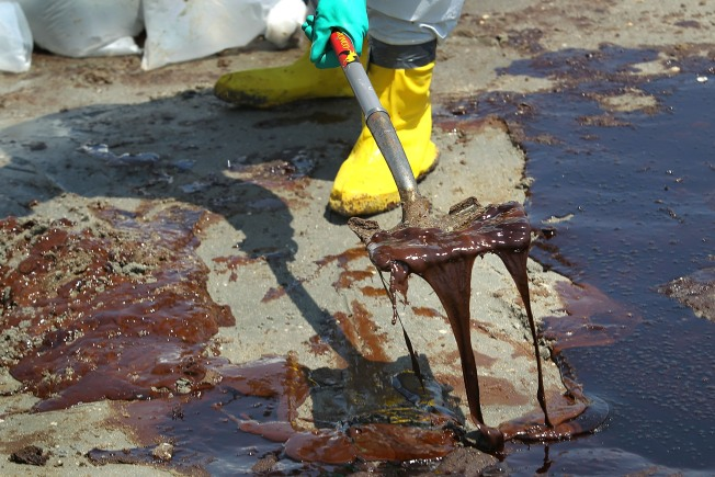 BP Has Plenty of Money to Pay Spill Damages