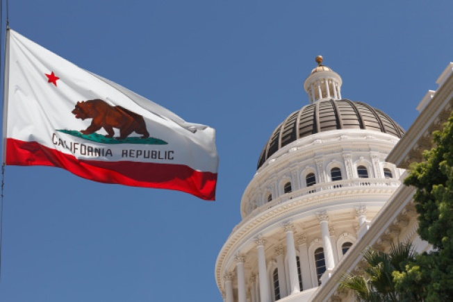 Calif. Legislature Approves $108 Billion Budget