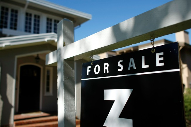 Home Prices Drop Nearly 35 Percent