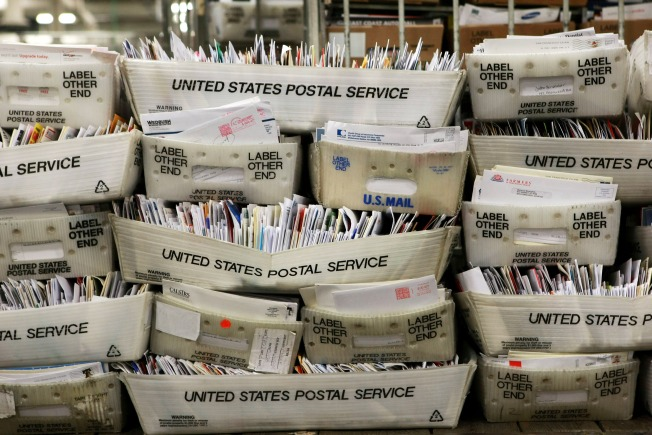 Postal Carrier Arrested, Accused of Theft