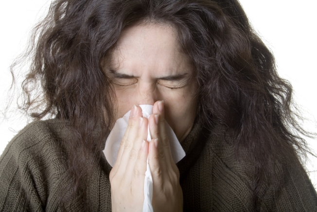 8 New Flu Deaths Reported in San Diego
