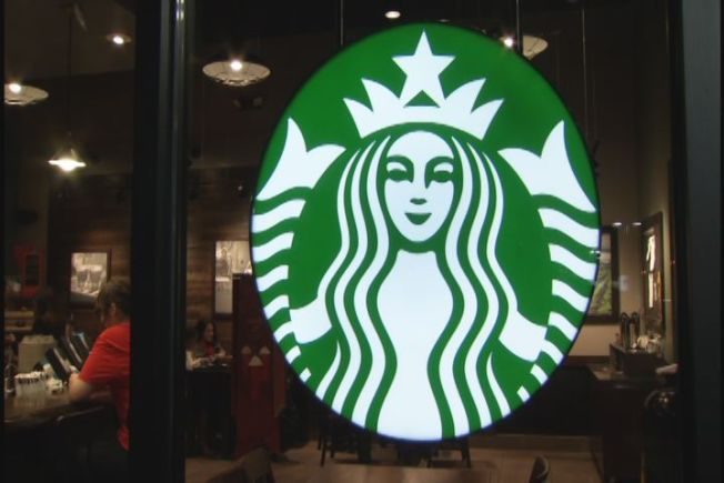 "Brewery Gives Starbucks $6 Over ""Frappicino"" Flap"
