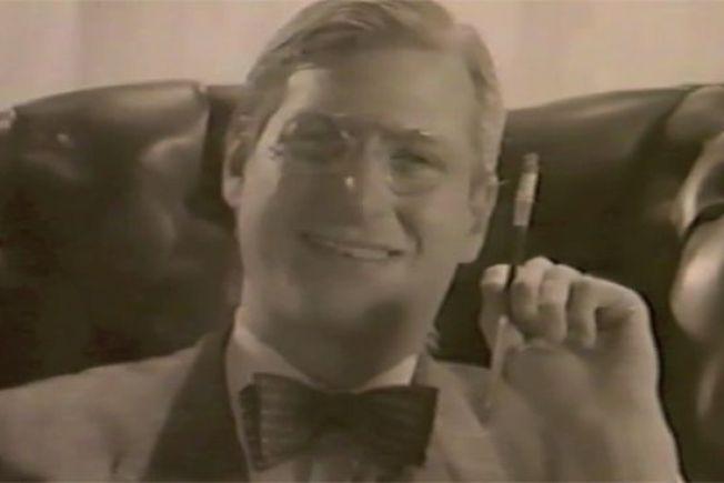 Steve Jobs Channels FDR in Bizarre Apple WWII Epic