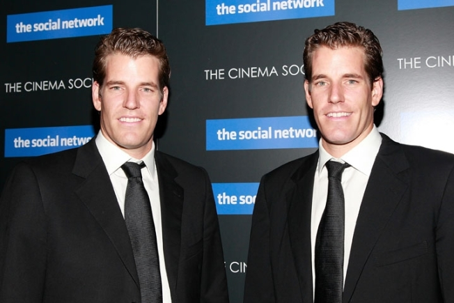 Winklevoss Twins Creating Mainstream Bitcoin Exchange