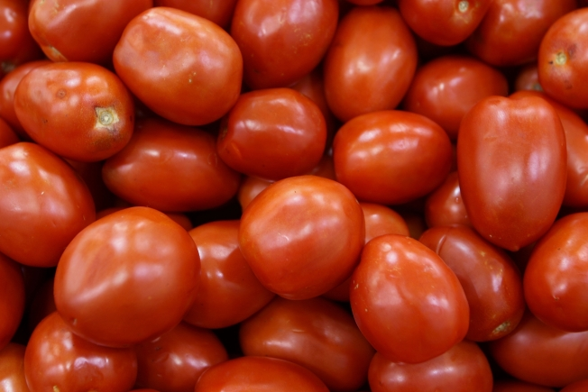 Salads Included in Tomato Recall