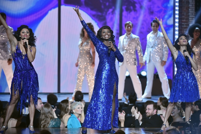 No Big Wins for La Jolla Playhouse-Bred Works at Tony Awards