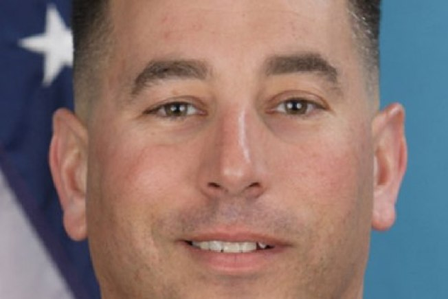 Fremont Officer Has Another Surgery