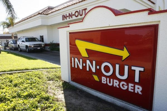 Is Burger Chain In-Or-Out?