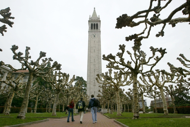 Students, Workers Suffer While UC Execs Get Raise
