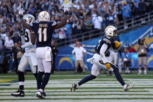 Chiefs vs. Chargers: Who To Watch For