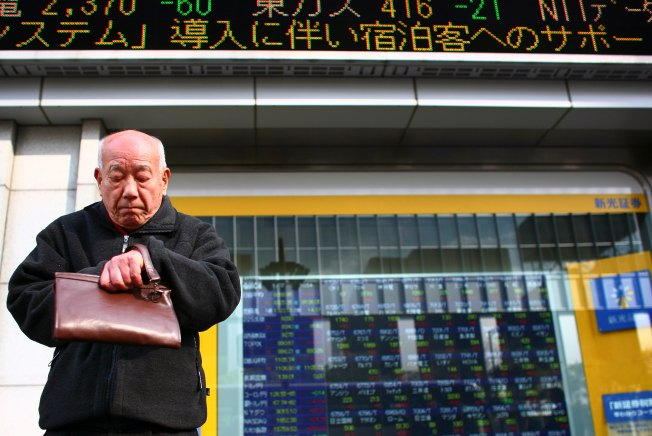 Most Asian Markets Extend New Year's Rally
