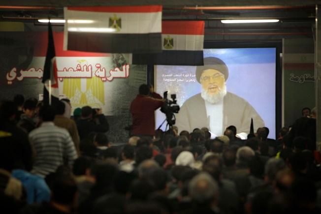 Bank Launders Drug Money for Hezbollah, U.S. Says