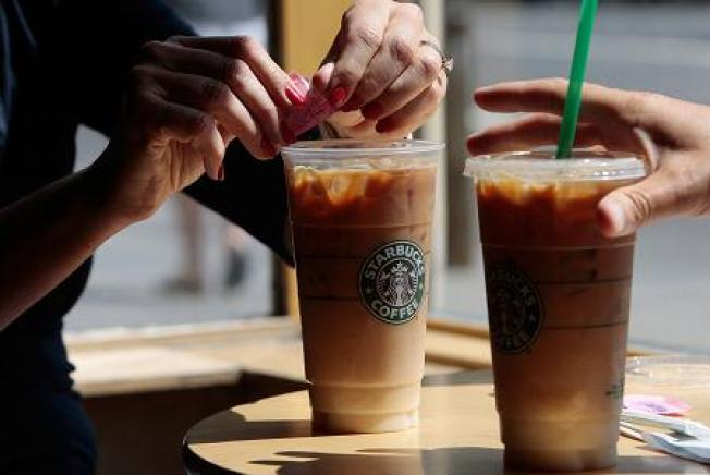 Anti-Gun Group Targets Starbucks