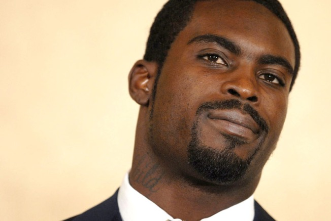 Vick's Bankruptcy Plan Doesn't Add Up