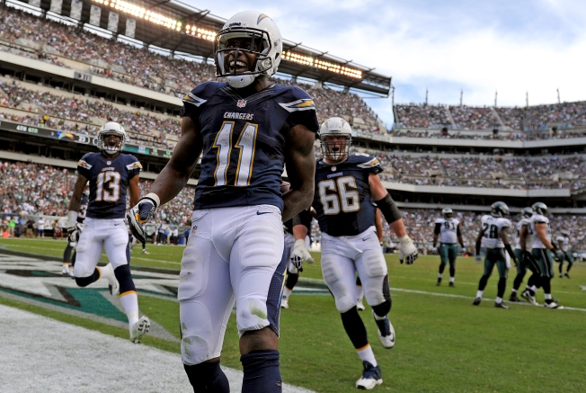 Chargers at Titans: Which Players to Watch