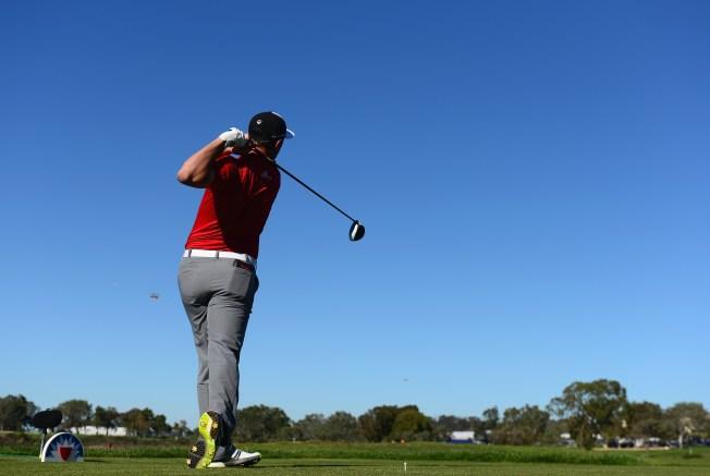 John Rahm takes first PGA Tour title at Farmers Open Insurance