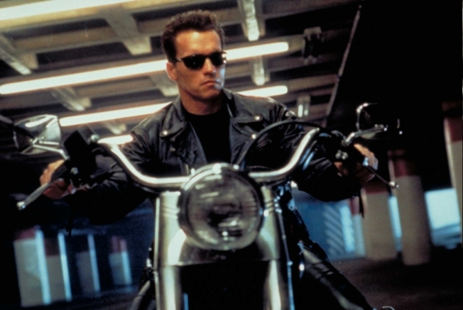 Google's 'Terminator Glasses' May Go On Sale By Year's End