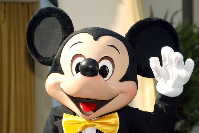 Disney Sets Green Goals