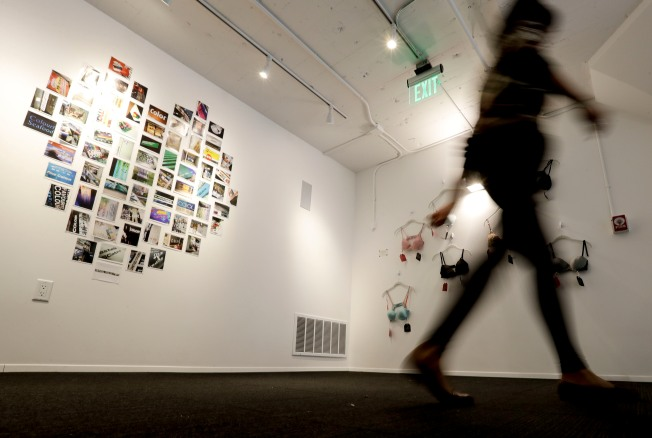 Mundane Items Ooze Love, Loss at Museum of Broken Relationships in LA