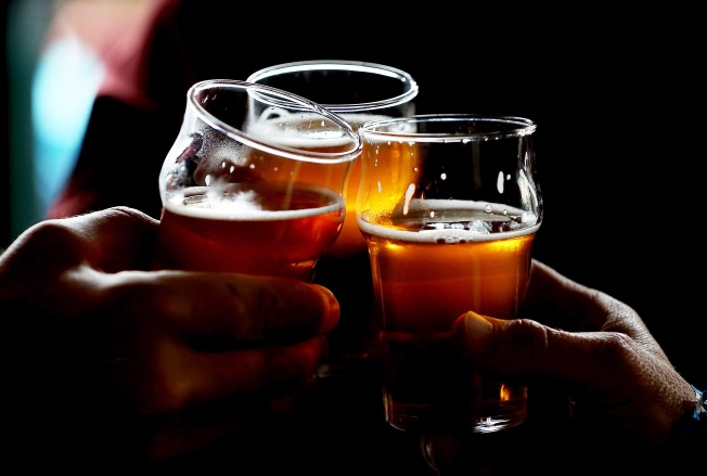 Hillcrest Farmers Market Pours Craft Beer Samples Following Newly-Passed Bill