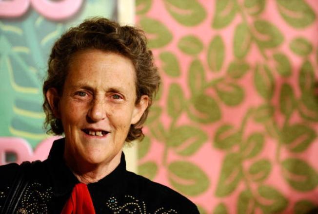 Professor, Scientist Temple Grandin to Speak at USD