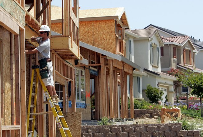 San Diego Home Sales at 'Incomprehensible' Lows