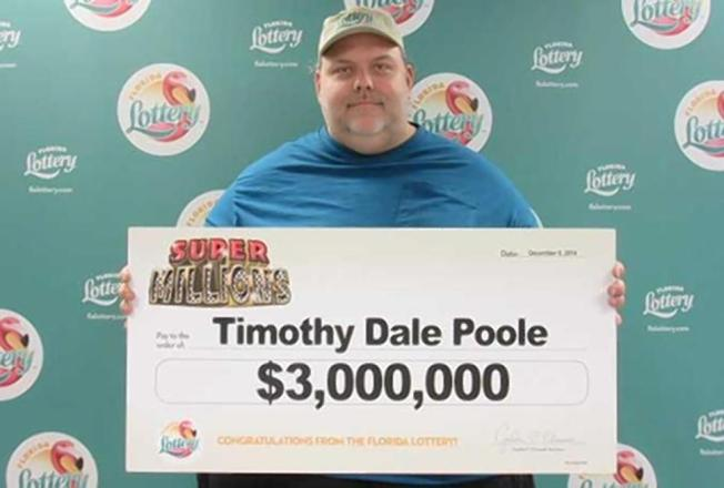 Alleged Victims of a Sexual Predator Sue After He Wins Lottery