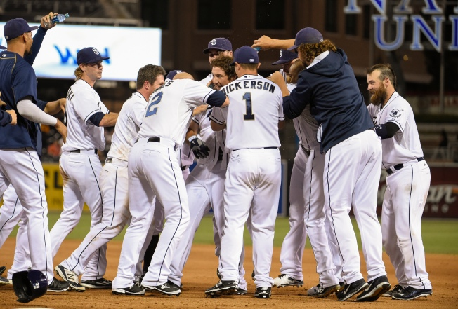 Padres Should Aim At Small-Ball Approach in 2016