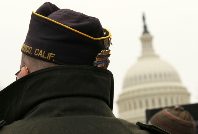 VA Should Fix Mental Health Care: Court