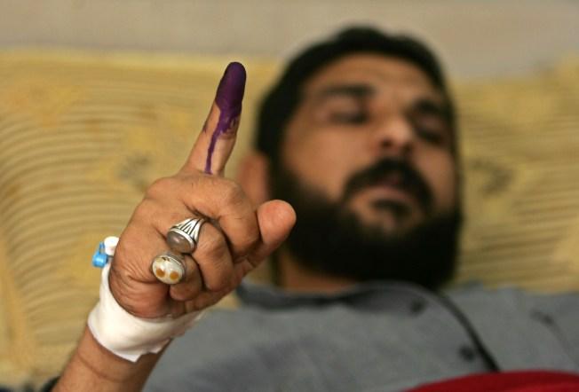 Iraq the Vote: Elections and True Democracy