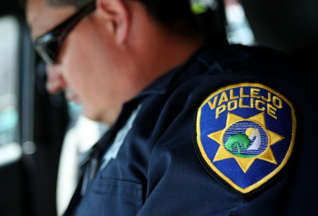 Vallejo Police Outsource Report Writing