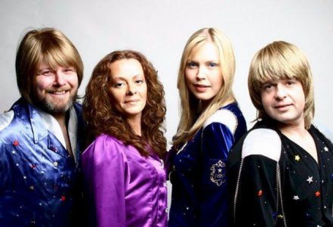 ABBA, Genesis Among New Rock Hall Inductees