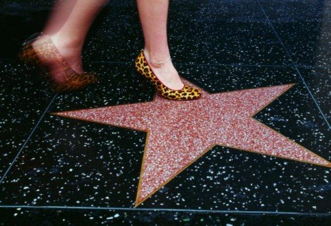Walk of Fame, 50, Getting Facelift