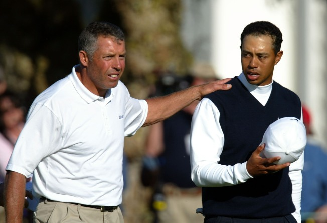 Tiger's Caddie  Would've Blown Whistle If He Knew