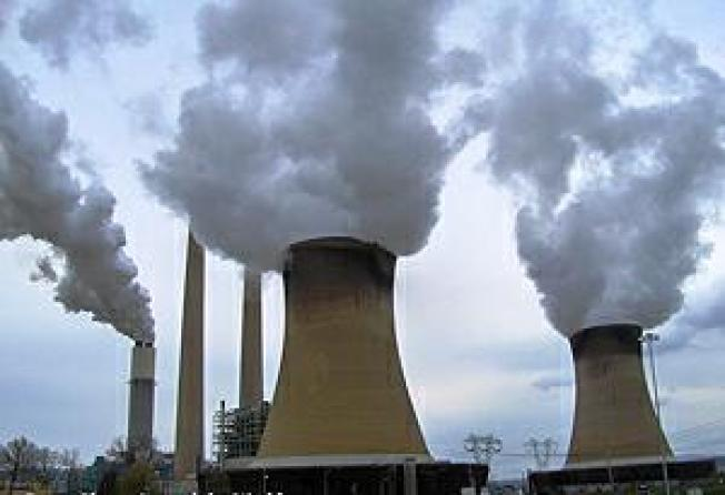 Slashing Coal Emissions Alone May Avert Climate Threat