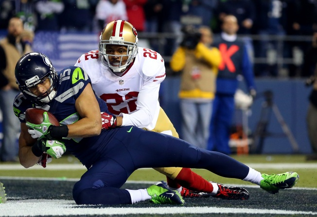 Niners Fall Just Short in NFC Title Game