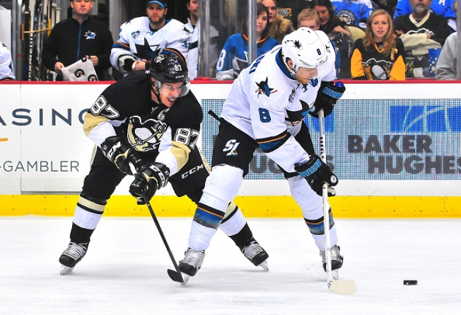 Mayors of San Jose, Pittsburgh Bet on Stanley Cup Finals
