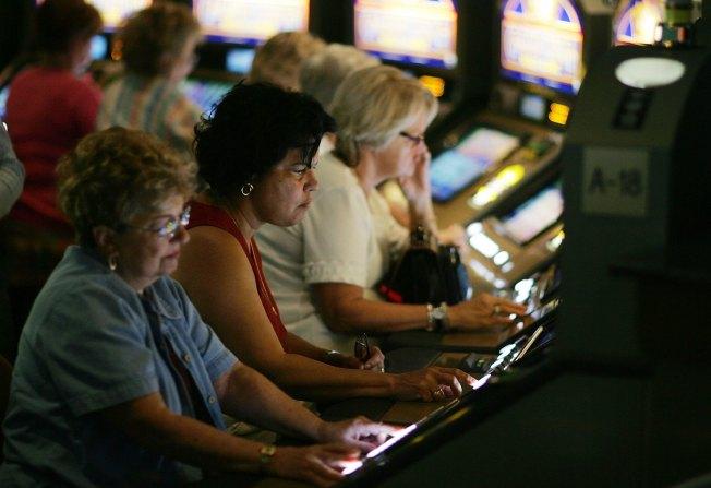 Lottery + Local Casino = More Prizes
